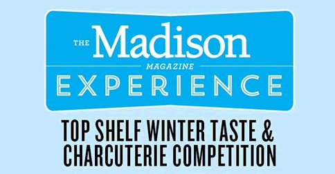 Join us for the fifth annual Top Shelf Winter Taste featuring Jim Beam
