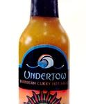 Island Undertow Caribean Curry Hot Sauce