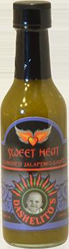 sweatheat
